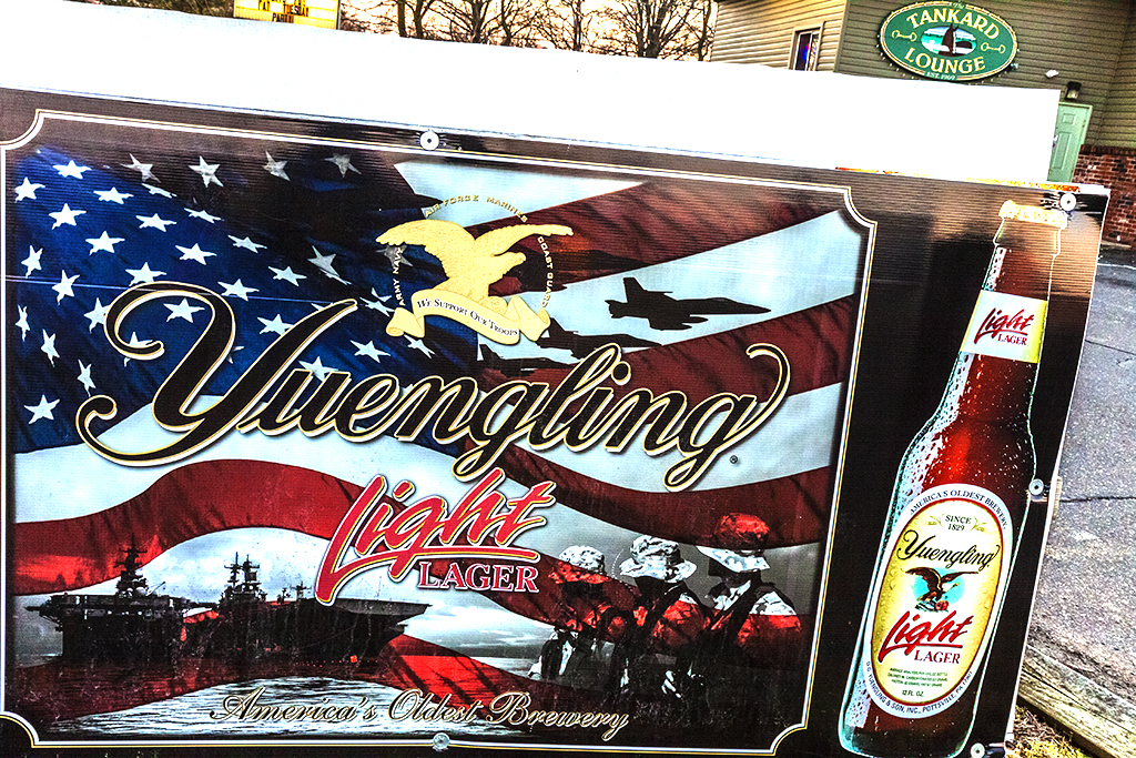 We-Support-Our-Troops-Yuengling-sign--Burlington