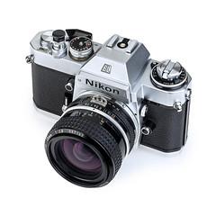 Nikon EL2 1977-1978
