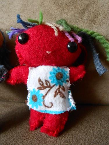 Hand Sewing 1- Tag-Along Doll (13)