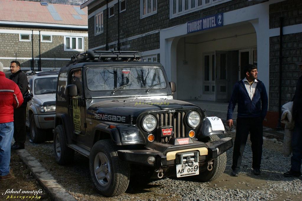 Muzaffarabad Jeep Club Neelum Snow Cross - 8470840229 81c8d85ed4 b