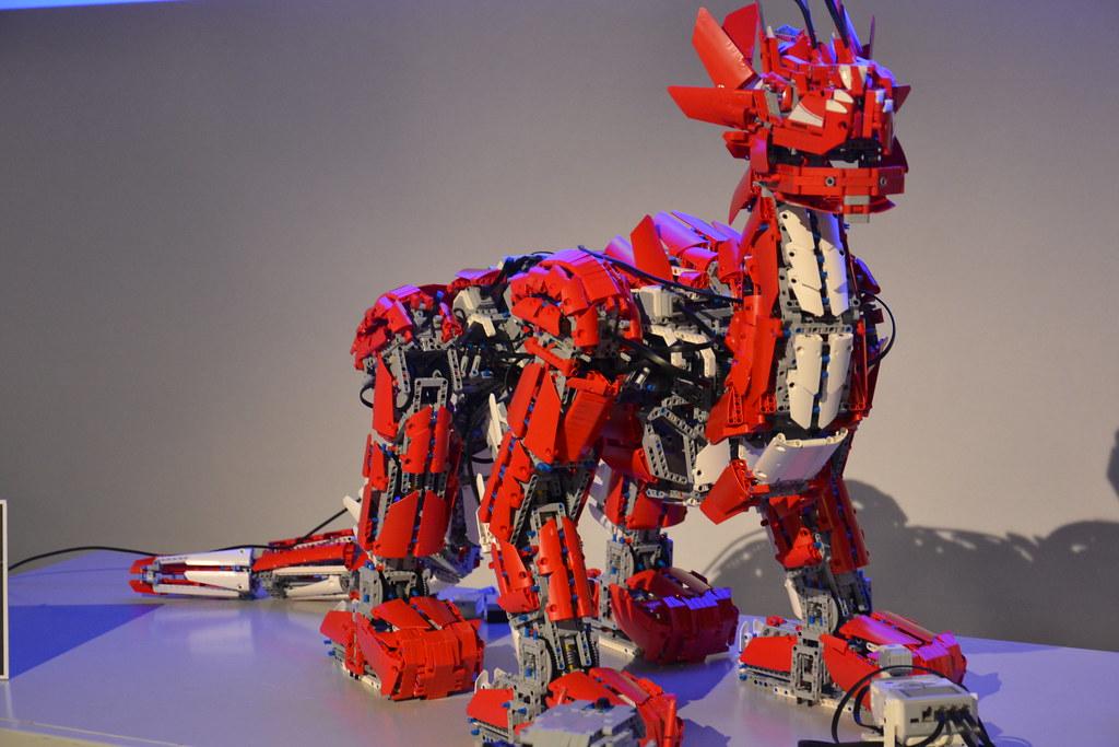 Τα Θαυμαστά LEGO NXT! - Σελίδα 2 8471879986_c932211e2e_b