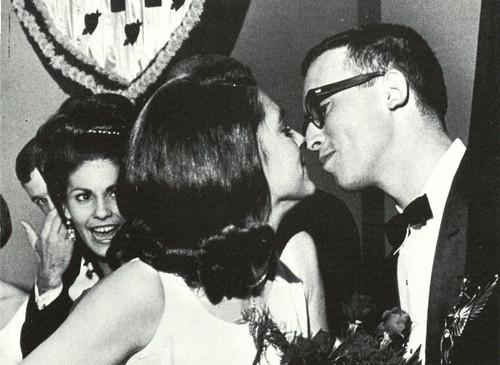 Houstonian 1966