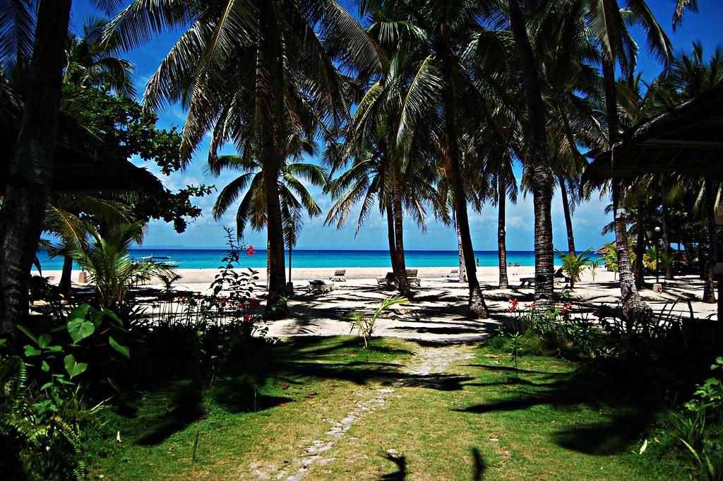 Bantayan Beach 06