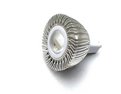 LED Spotlight-WS-SL1x3WMR16