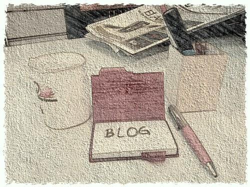 Bloggers influyentes