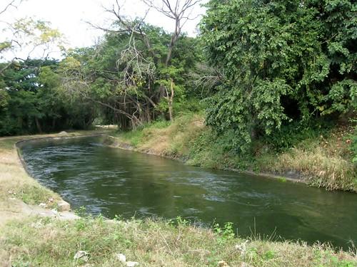 Parambikulam Aliyar Contour Canal