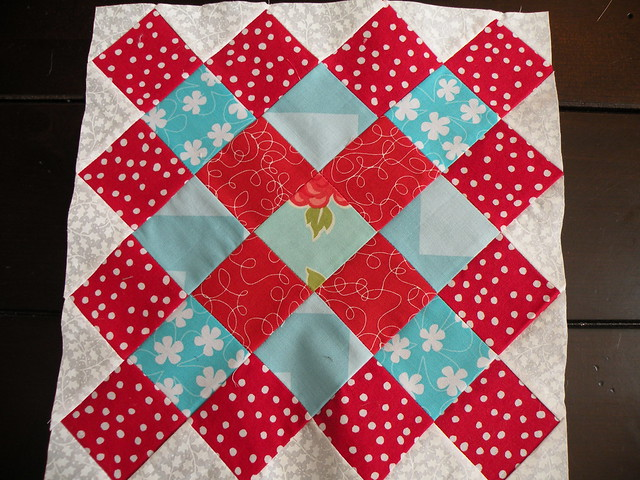 Creative Quilt Blocks - Heather