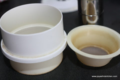 Filter coffee step 8