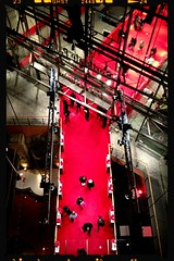 Berlinale Palast, Roter Teppich