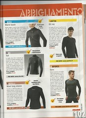 Wool Baselayer