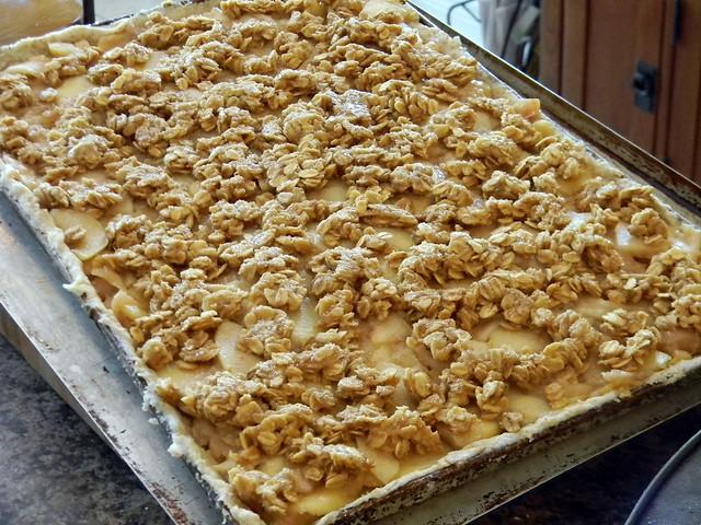 Apple Slab Pie America S Test Kitchen
