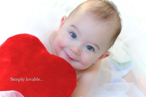 Adrian - Valentine's Day Baby