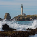 Pigeon Point Light Station by Eric Dugan