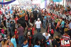 Tercer Domingo Carnaval Mocano @ Mozart la para & Varón de la bachata