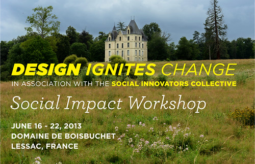Design Ignites Change Workshop