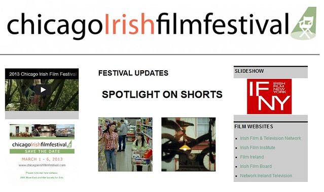 CIFF Spotlight on Shorts