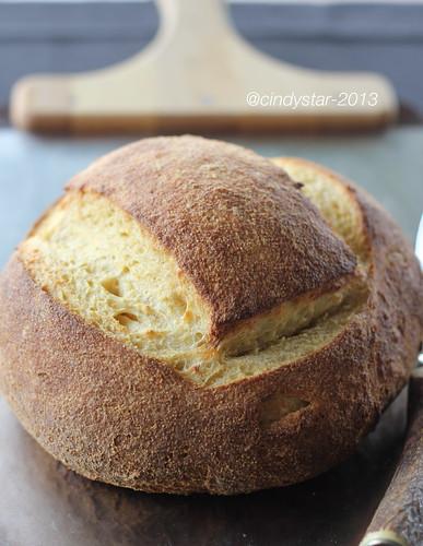 broa bread
