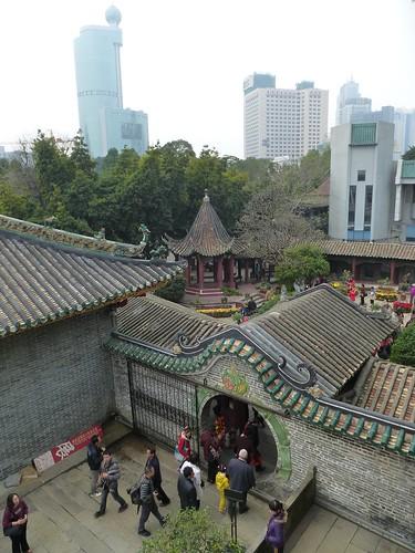 Guangdond-Foshan-Temple Zu Miao (70)