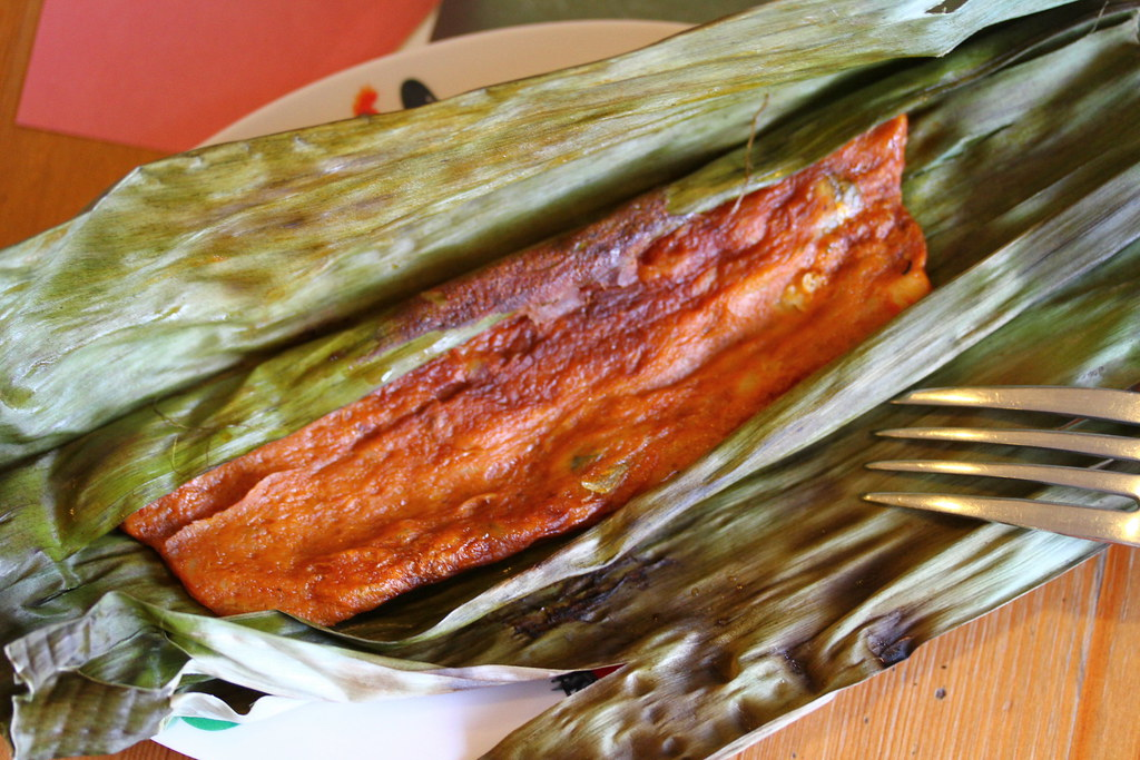 Old School Delights's Jumbo Otak