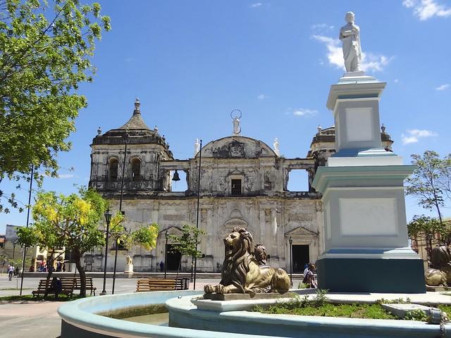 Leon Nicaragua 5
