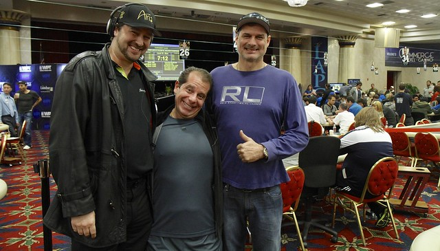 2369 Phil Hellmuth - Will Failla - ClubWPT Zoltan Kovacs