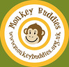 Monkey Buddies Stickers