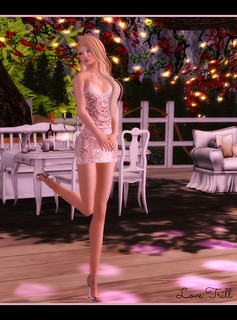 Fabulously Free in SL - 1 Hundred @ The Wash Cart Sale