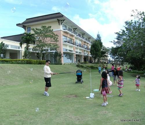 Taal Vista Hotel - Tagaytay