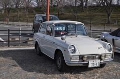 1961-1969 TOYOTA Publica800