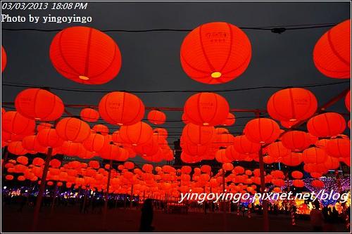 新竹竹北_2013燈會DSC00073
