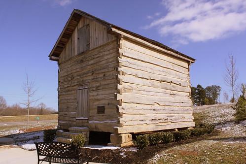 Elmbrooke Barn - Brentwood, TN