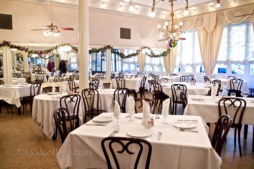 Antoine's Restaurant (New Orleans)