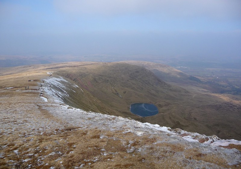 29322 - Pen y Fan Horseshoe