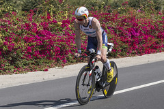 Van Lierde triumphs again in Abu Dhabi
