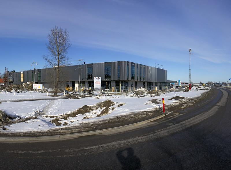 New Mall