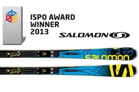 Salomon X – Race