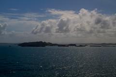 Baie des Îles