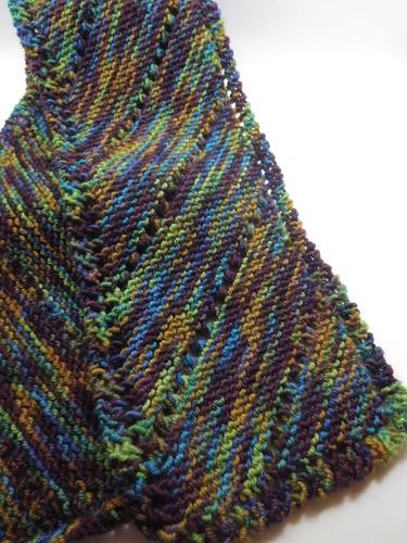Multi scarf