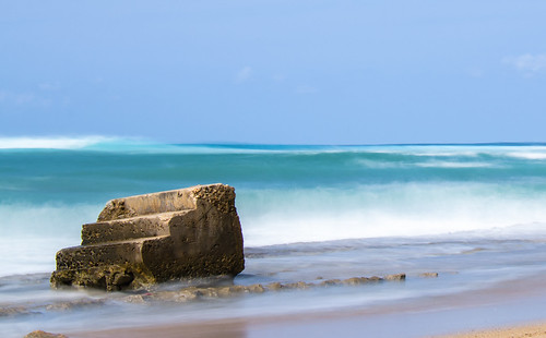 puertorico surfing rincon stepsbeach atlanticseacoast