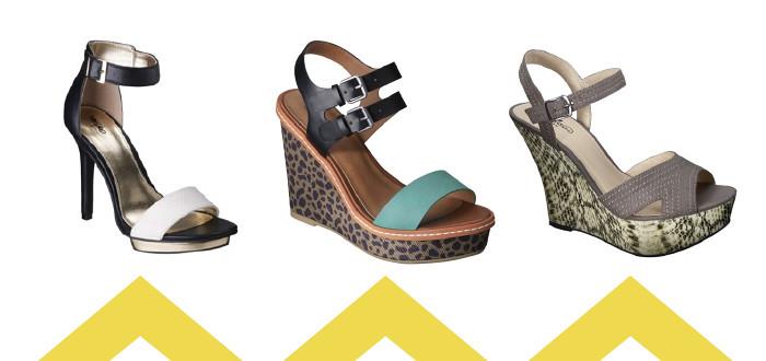 target_heeled sandals