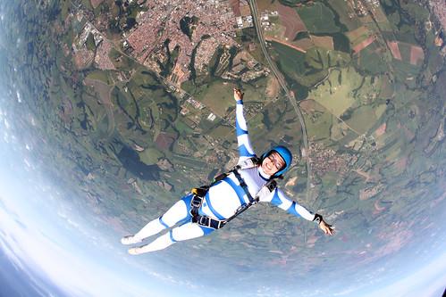 Skydive Sol