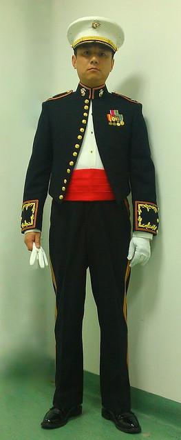 Marine Officer Evening Dress Uniform Adult Xxx Pornstars