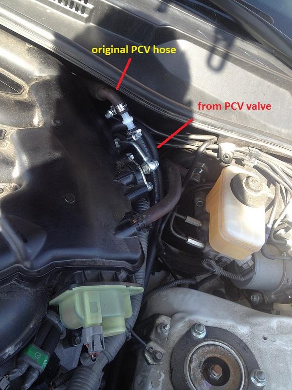 IS250 Carbon build up fix - Lexus IS Forum
