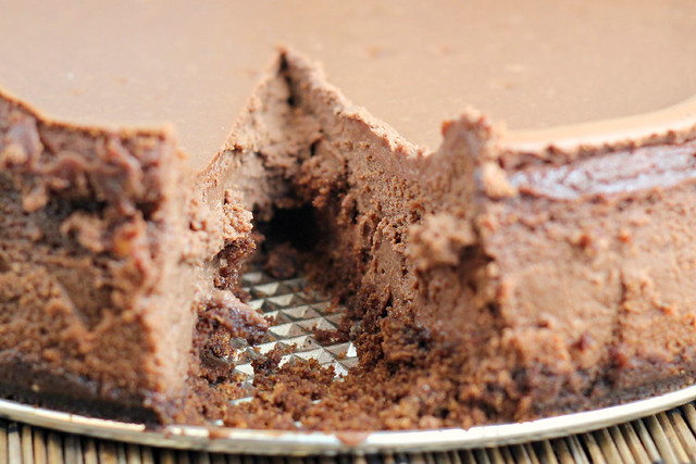 Guinness Chocolate Cheesecake | Joanne Eats Well With Others
