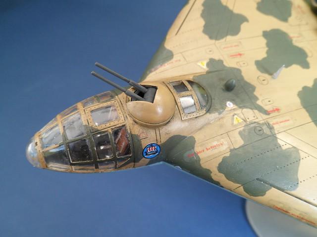 "Opération ""Kill the King"" [ Arado Ar. E.555 Revell 1/72 ] 8557844360_dee0c09591_z"