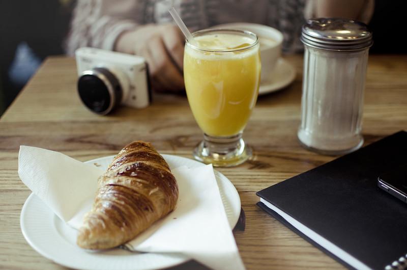 Torsdagsfrukost