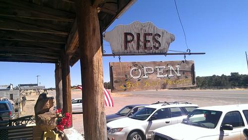 Pies Open