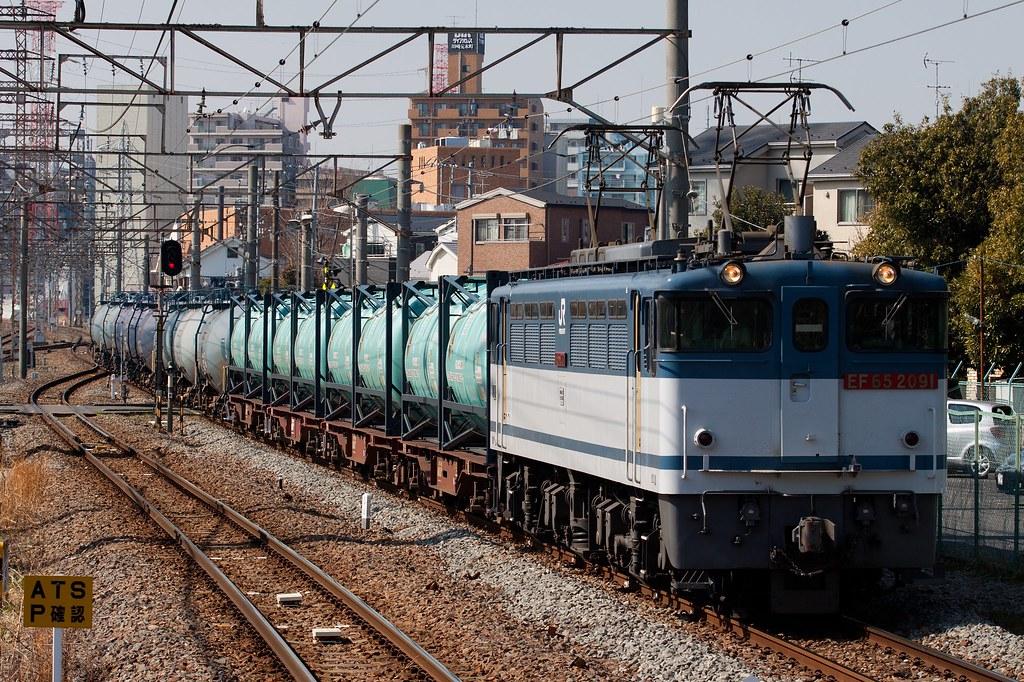 4074 EF65-2091