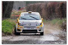 Renault Twingo RS R2 N°15