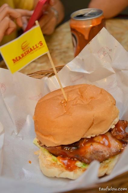Marshall's Burger (11)